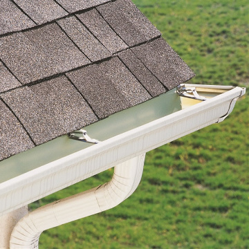 Gutter Installation Economy Continuous Gutters Inc